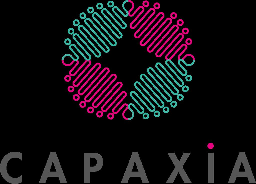Capaxia logo