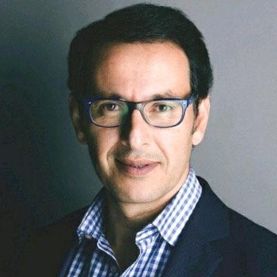 Juan Alberto González