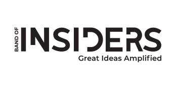 Band of insiders logo