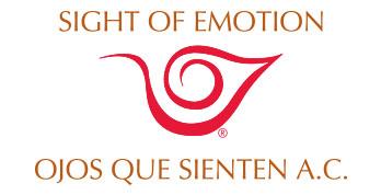 Sight of emotion logo