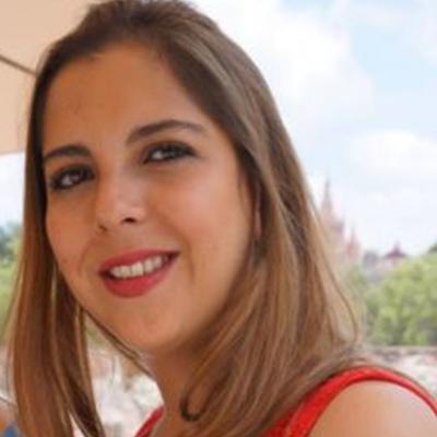 Gabriela Garciadiego
