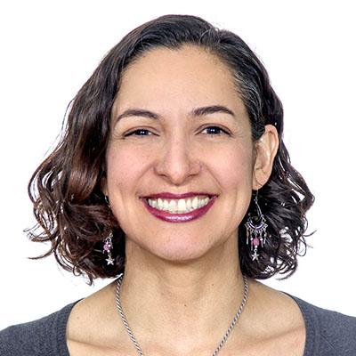 Marly Márquez