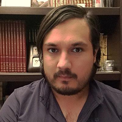 Adrián Carranza