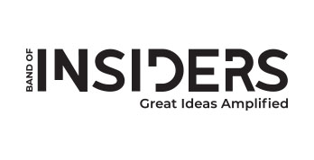 Band of insiders logo