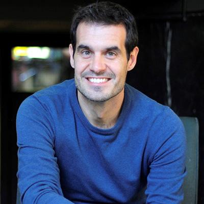David Martin Diaz