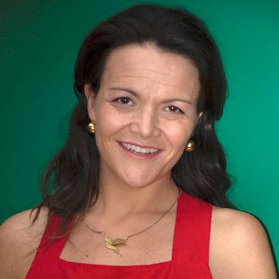 Gina Badenoch